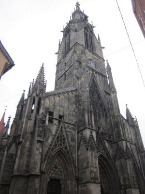 マリエン教会1