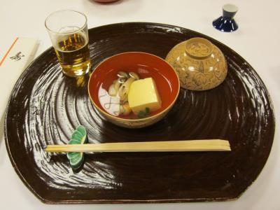 懐石料理2