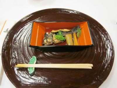 懐石料理4