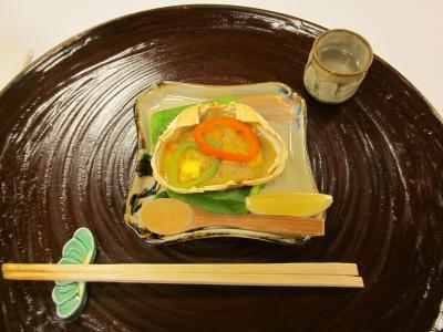 懐石料理5
