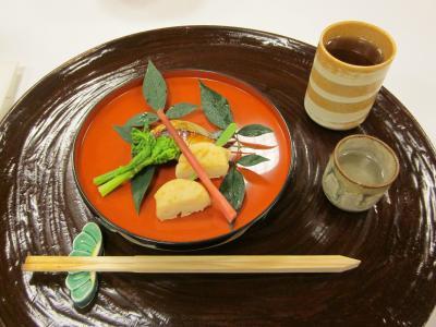 懐石料理6