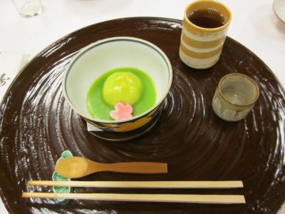 懐石料理7