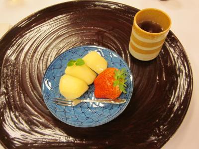 懐石料理10