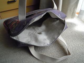 キャス風鞄②