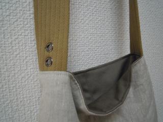 タック鞄③
