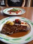 イタリア料理「麦」Bコース2600円~♪