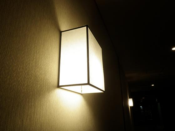 ずっと光り続けるライト