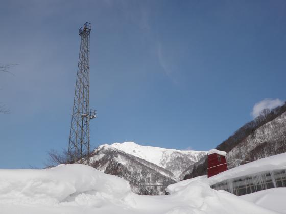 ターナシラボ見張り塔