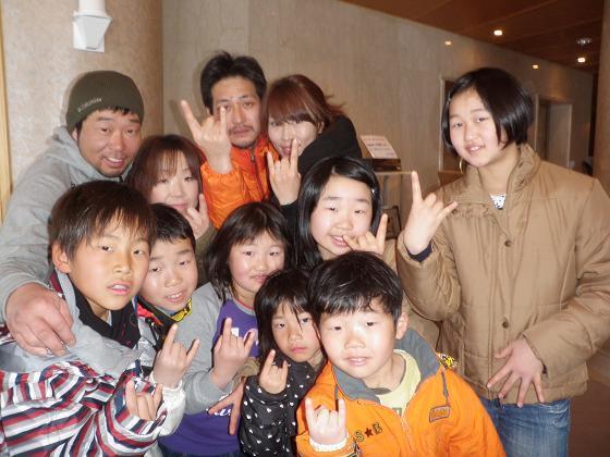 竹田様party