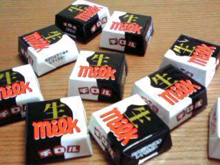 生milk2