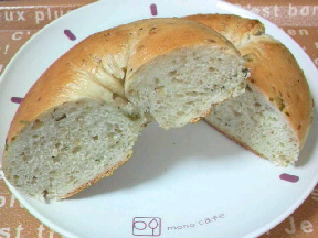 ギャッツ・野沢菜白ゴマc