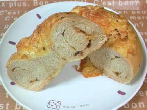 NANA CAFE・オニオンチーズc