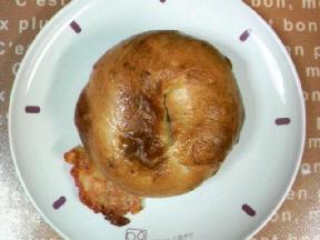 スックムック・エビ餅チーズ
