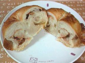 スックムック・エビ餅チーズc