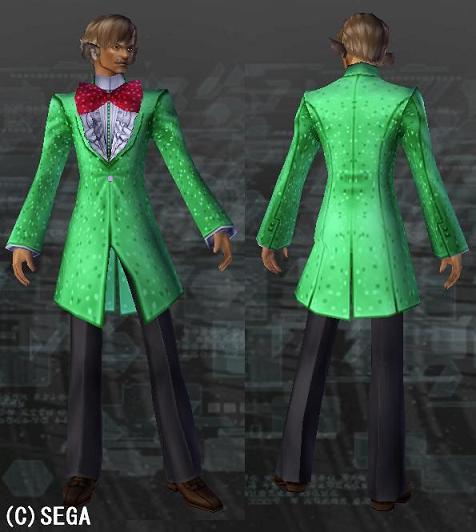 ドラゴンサカーイ・緑x黒
