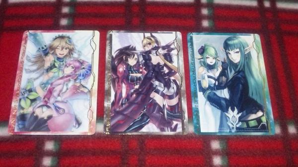 スペシャルカード2