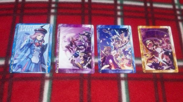 スペシャルカード