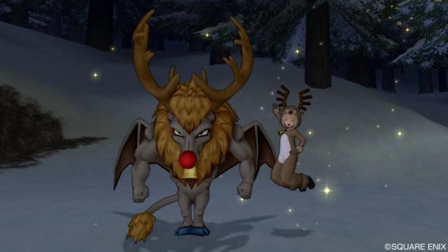 DQ10クリスマス01