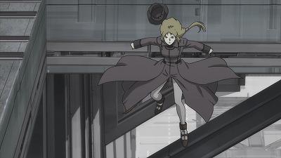 UC1 凄い跳躍