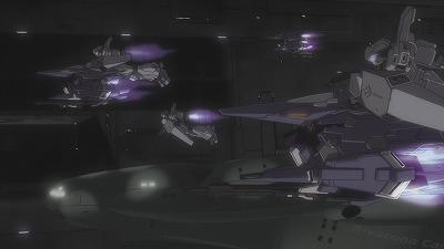 UC1 サブフライトシステム!