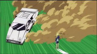 荒川 03 スーパーカー