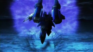 OGIS01 迫りくる青い