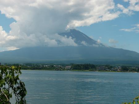 河口湖より富士山_convert_20110712012925