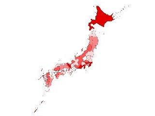 夢想jpmap