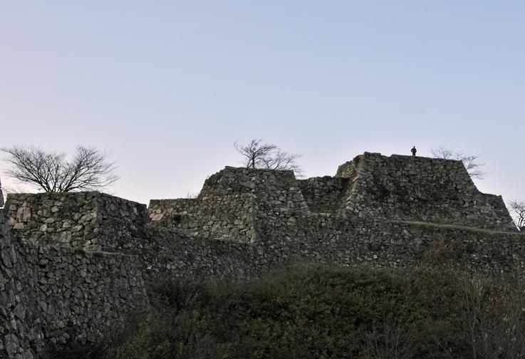 天空の城壁2