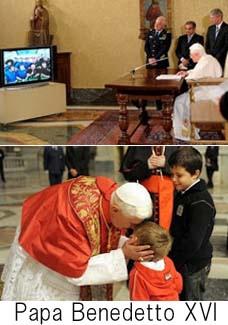 Papa Benedetto XVI 02