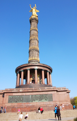 Berlin toren