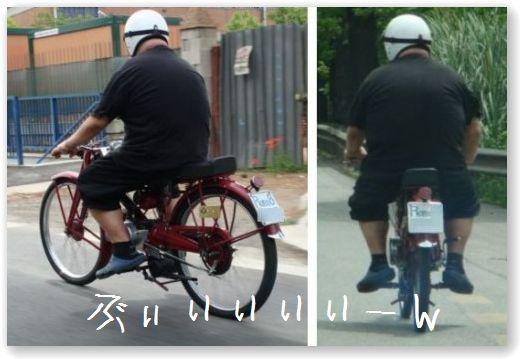 bike []