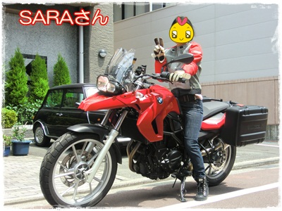 サラさん御前崎4