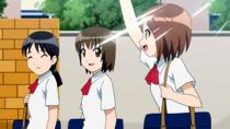 森田さんは無口。アニメ・原作対応表 Silence 02(TVアニメ版1期・第2話)