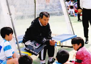 【青葉FC Photo album】2001年度