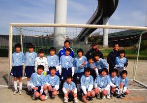 【青葉FC Photo album】2006年度 L 青葉区大会