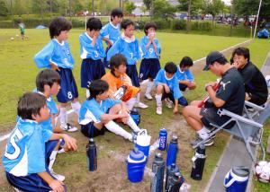 【青葉FC Photo album】2009年度 L