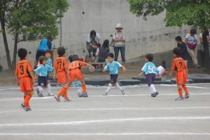 2011年度青葉FCSL横浜市大会