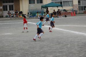 2011年度青葉FCLL横浜市大会ブロック優勝!