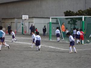 【青葉FC Photo album】2010年度 第2回 青葉カップU8