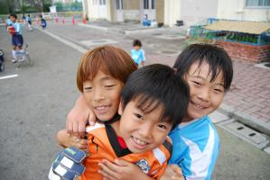 青葉FC_2011-9-23A-Line本線_aobaFC3年生