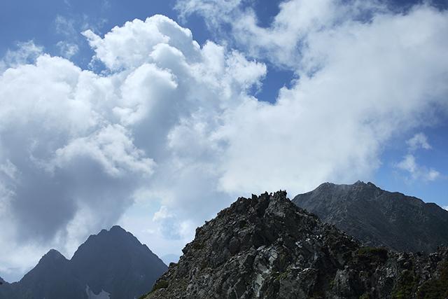 130815 稜線にて7