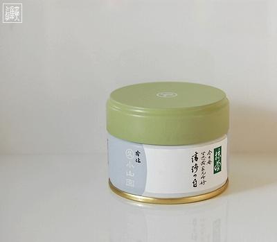 抹茶(小山園 (2)
