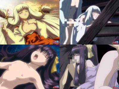 Tsuki Kagerou Hentai