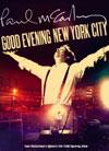 Good Evening New York City / Paul McCartney