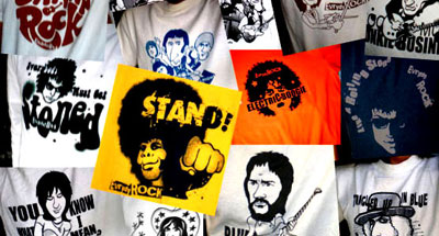 EverydayRock T Shirt ロックTシャツ