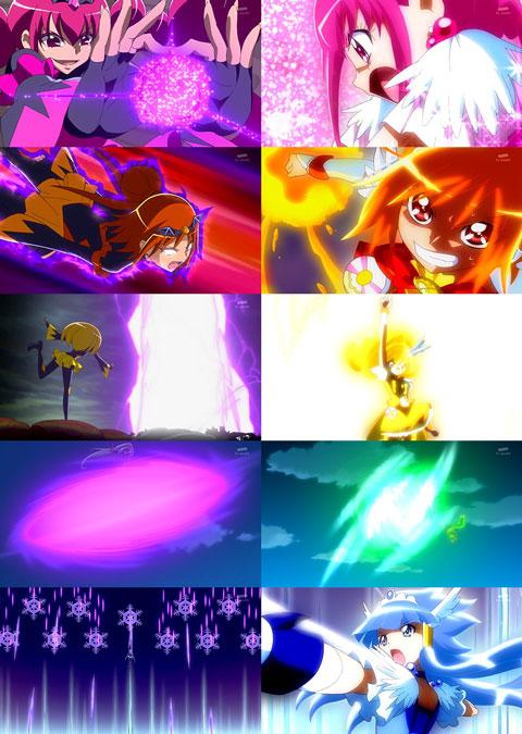 【スマイルプリキュア!】第46話「最悪の結末!?バッドエンドプリキュア!!」