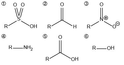 【2013年度大学入試センター試験:化学Ⅰ】第4問:問1