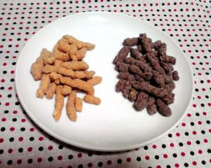 Cheetos×チロル(中身)