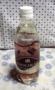 CHOCOLATE SPARKLING